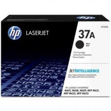Тонер-картридж HP 37A для LJ Enterprice M607/608/609 (CF237A) 11 000 стр., оригинальный