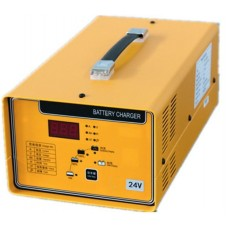 37 Встроенное зарядное устройство 24В/40А для штабелёра CDDK-II (Built-in Charger 24V/40A), шт