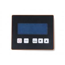 Экран с микросхемой в сборе для тележек гидравлических с весами CBY-CW2 2500/2000, шт