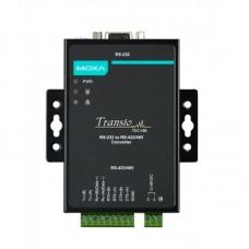 Преобразователь Moxa TCC-100 RS-232 to RS-422/485,Din-Rain Mountable