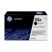 Картридж HP CE505A для LaserJet P2035, P2035n, P2055, P2055d, P2055dn, P2055x