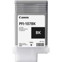 Картридж Canon PFI-107BK (6705B001)