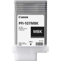 Картридж Canon PFI-107MBK (6704B001)