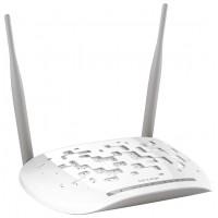ADSL2+ модем и WiFi роутер TP-LINK TD-W8961N