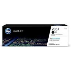 Картридж HP 205A Black CF530A, черный, 1100стр