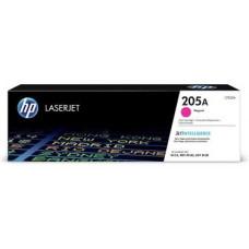 Картридж HP 205A Magenta CF533A, пурпурный, 900стр