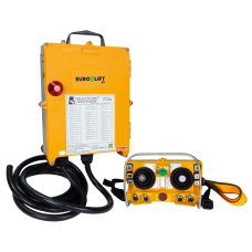Радиоуправление TeleCrane A24-60N Double Joystick, комплект