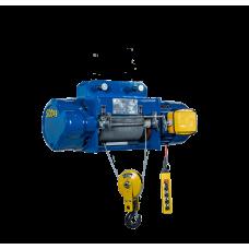 Таль электрическая стационарная H-SD1 г/п 2тн, в/п 9м.