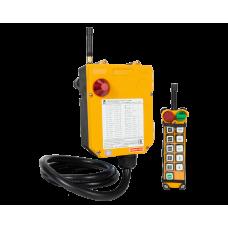 Радиоуправление. А24-12D, 12 кн.
