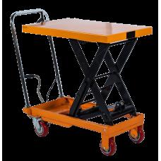 Передвижной подъемный стол WP500 (г/п 500кг)