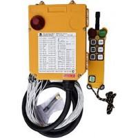 Радиоуправление TeleCrane A24-6D, комплект