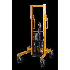 Штабелер для снятия бочек с поддонов DT400(A) (г/п 400кг, Высота подъема, 1070мм, Вес 100кг)