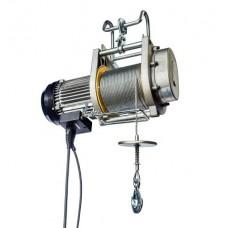 Лебедка электрическая стационарная BH250A