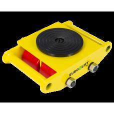 Транспортно-роликовые платформы CRA 6, г/п 6.0 тн