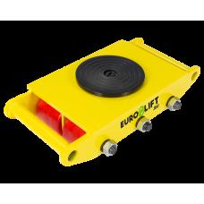 Транспортно-роликовые платформы CRA 8, г/п 8.0 тн