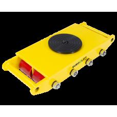 Транспортно-роликовые платформы CRA12, г/п 12.0 тн