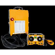 Радиоуправление. А24-60N Double Joystick (new model)