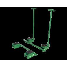 Транспортно-роликовые комплекты SК-60, г/п 60.0 тн