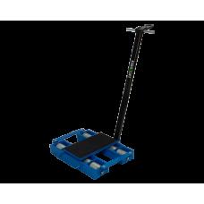 Транспортно-роликовые платформы SТ-120, г/п 12.0 тн