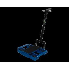 Транспортно-роликовые платформы SТ-60, г/п 6.0 тн