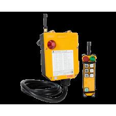 Радиоуправление А24-8D, 8 кн.