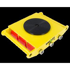 Транспортно-роликовые платформы CRA18, г/п 18.0 тн