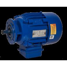 Двигатель передвижения для CD1 и MD1; ZDY1 21-4 (0,8 кВт), г/п 5-10 тн