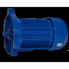 Двигатель для электролебедки KCD 500/1000кг*100м 380В