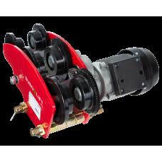 Каретка приводная электрическая TD-10, (6-колес), г/п 1.0 тн,