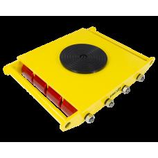 Транспортно-роликовые платформы CRA24, г/п 24.0 тн