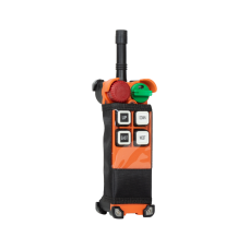 Пульт 4 кноп. для радиоуправления А21-4S, СН 132