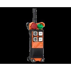 Пульт 4 кноп. для радиоуправления А21-4S, СН 135