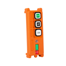 Пульт 2 кноп. для радиоуправления А21-2D, СН 129