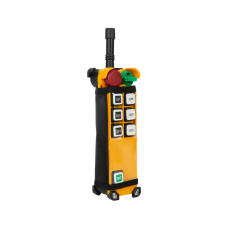 Пульт 6 кноп. для радиоуправления А24-6D, СН 129