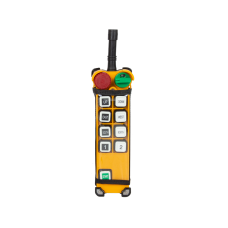Пульт 8 кноп. для радиоуправления А24-8D, СН 135