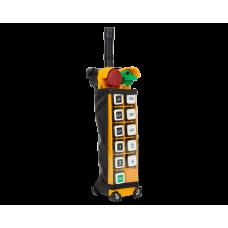 Пульт. 10 кноп. для радиоуправления А24-10D, СН 135