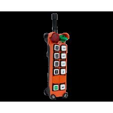 Пульт. 8 кноп. для радиоуправления А25-8D