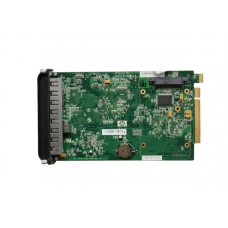 CN727-67042/CN727-67015/CR651-67005 Плата форматирования HP DJ T1300/T790/T2300 (O)