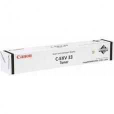 Тонер Canon C-EXV 33 (2785B002)