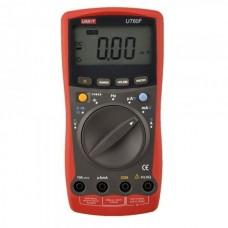 Мультиметр (тестер) универсальный Uni-t UT60F