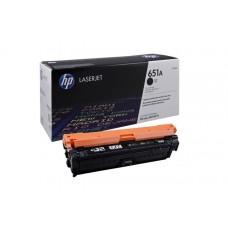 Картридж 651A для HP LJ Enterprise 700 color MFP M775dn/775f/775z (О) CE340A, 13,5К
