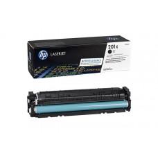 Картридж 201X HP CLJ M252/252N/252DN/252DW/277n/277DW, 2,8K (O) Bk, CF400X