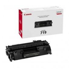 Картридж 719H Canon LBP-6300/6650/MF5840/5880, 6,4К (O) чёрный 3480B002