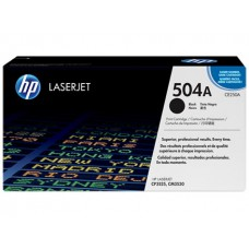 Картридж HP CLJ CP3525/CM3530 (O) CE250A, BK, 5K