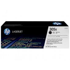 Картридж HP CLJ Pro 300 Color M351/Pro400ColorM451 (O) CE410X, BK, 4K, 305X