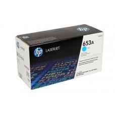 Картридж HP CLJ Enterprise M680n/M680dn/M680xh (O) № 653A, CF321A, C, 16K