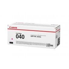 Тонер-картридж 040 M Canon i-SENSYS LBP712Cx 5.4К (О) пурпурный 0456C001