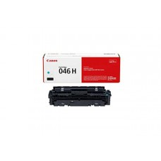 Тонер-картридж 046H C Canon i-SENSYS LBP650, MF730, 5К (О) голубой 1253C002