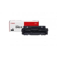 Тонер-картридж 046H BK Canon i-SENSYS LBP650, MF730, 6,3К (О) чёрный 1254C002