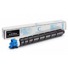 Тонер-картридж TK-8515C Kyocera  5052ci/6052ci, 20К (О) синий 1T02NDCNL1